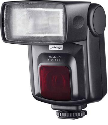 Metz 36 AF-5 Flashgun Olympus/Panasonic Fit