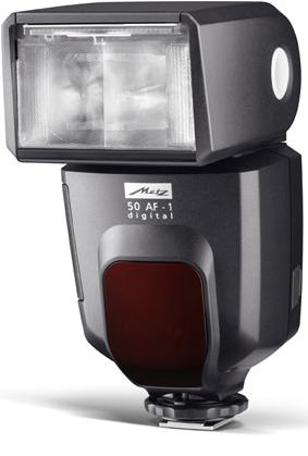 Metz 50 AF-1 Digital Pentax Fit Flashgun