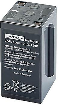 Metz Dryfit Battery 60-38