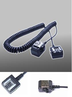 Microglobe SC-28 TTL Sync Cord (Replacement for Nikon SC-28 Cord)