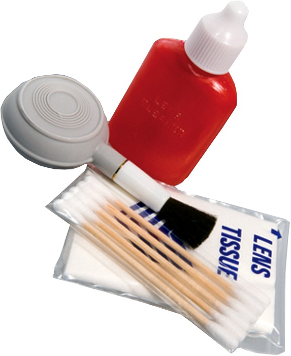 Kenro Cleaning Kit For Digital Cameras