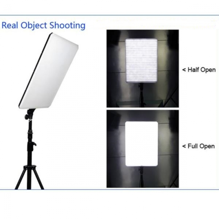 NanGuang CN-T340 LED Studio Light