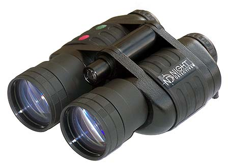 Night Detective QUEST 5 ND-BQ5 Night vision Binocular
