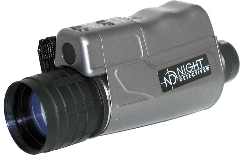 Night Detective Gelios 3 Night vision monocular
