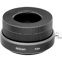 Nikon Coolpix 4300, 4500, 5000, Attachment for MC Fieldscope