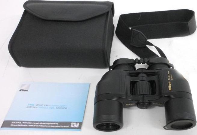 Nikon 10x40 Action Vii Porro Prism Binoculars Uk Wc1 London