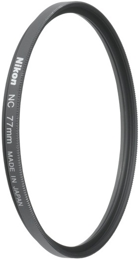 Nikon 77mm NC (Neutral Clear) Filter
