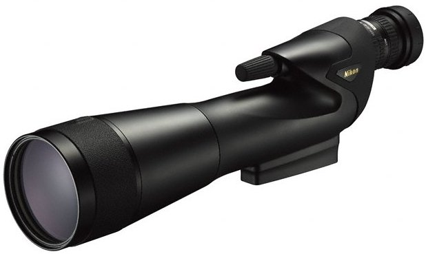 Nikon Field Scope 82 Prostaff 5 Straight Spotting Scope Body