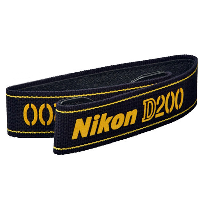 Nikon AN-D200 Shoulder Strap For D200 DSLR Camera