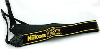 Nikon AN-D2Xs Camera Strap for the D2Xs Digital Camera