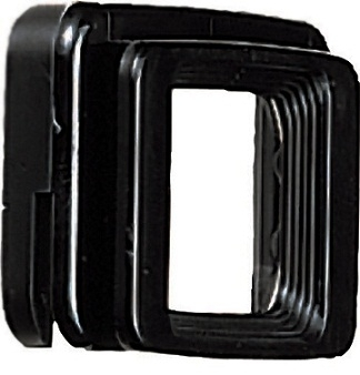 Nikon DK-20C +1 Dioptre For Rectangular Style Viewfinder