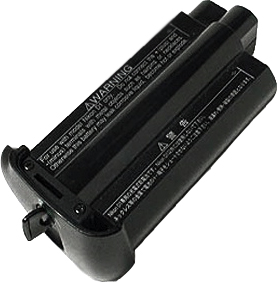 Nikon EN-4 Ni-MH Battery For Nikon D1, D1H and D1X Digital Cameras