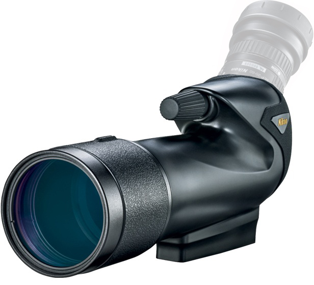 Nikon Field Scope 60 Prostaff 5 Angled Spotting Scope Body