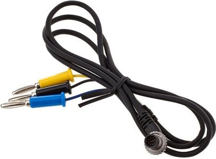 Nikon MC-22A Remote Cord With Banana Plugs