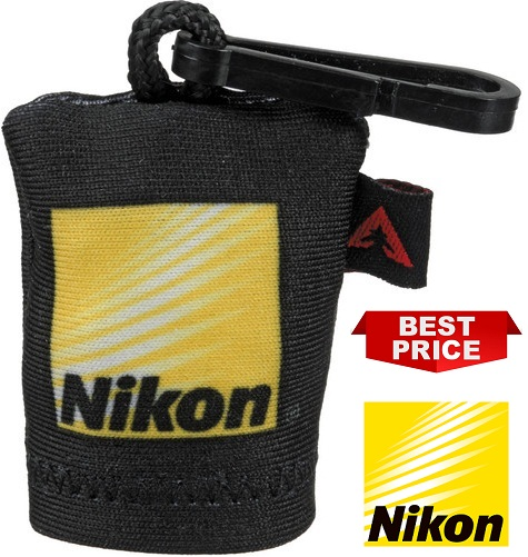 Nikon Micro-Fibre Lens Cleaning Cloth