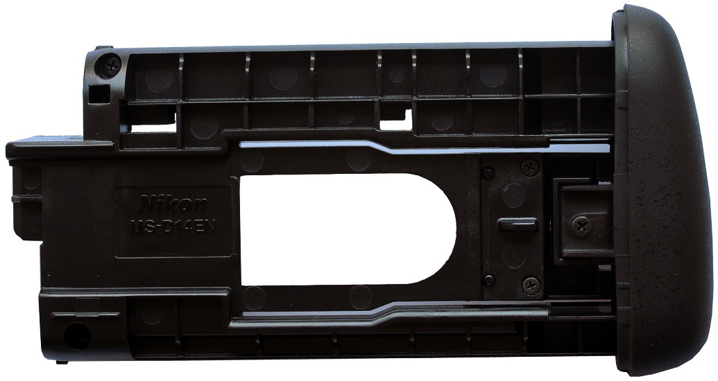 Nikon MS-D14EN Li-ion Rechargeable Battery Holder