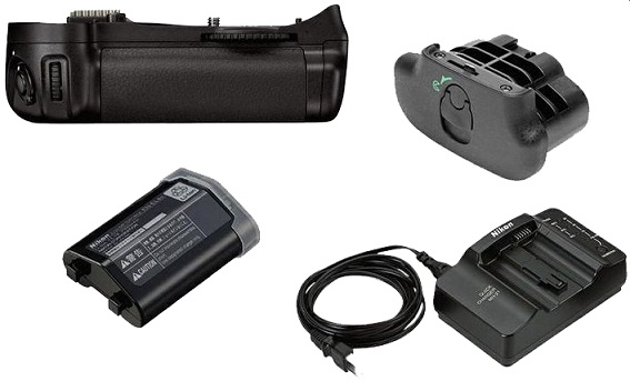 Nikon PDK-1 Power Drive Kit For Nikon Cameras