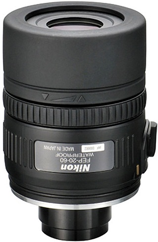 Nikon SEP-20-60 Eyepiece For Prostaff 5 Fieldscope