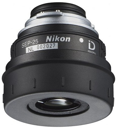 Nikon SEP-25 Eyepiece For Prostaff 5 Fieldscopes
