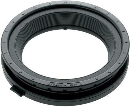 Nikon SX-1 Attachment Ring For SB-R200 Flash Head