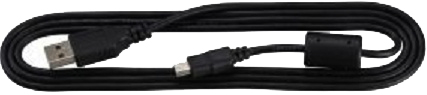 Nikon UC-E17  USB Cable For Nikon Cameras