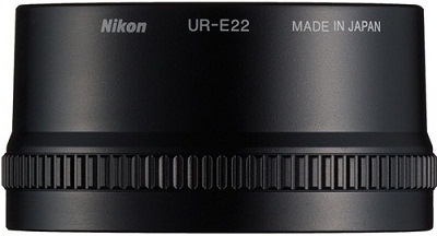 Nikon UR-E22 Adapter Ring For Coolpix Cameras