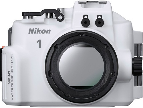 Nikon WP-N3 Waterproof Housing
