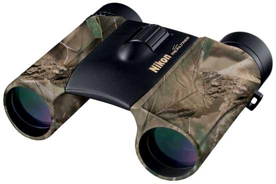 Nikon 10x25 Trailblazer Atb Roof Prism Binoculars 8219