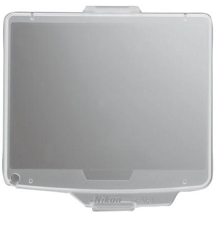 Nikon BM-8 LCD Monitor Cover for D300 Digital SLR Camera