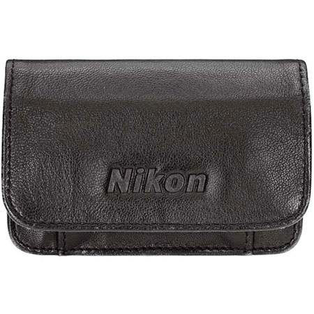 Nikon Fitted Carrying Case for the Coolpix S1 S2 S3 S6 Digital Cameras