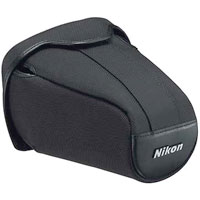 Nikon CF-DC1 Semi-Soft Case for Nikon Digital Camera