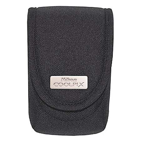 Nikon Fabric Case for P50 P5000 and P5100 coolpix Series
