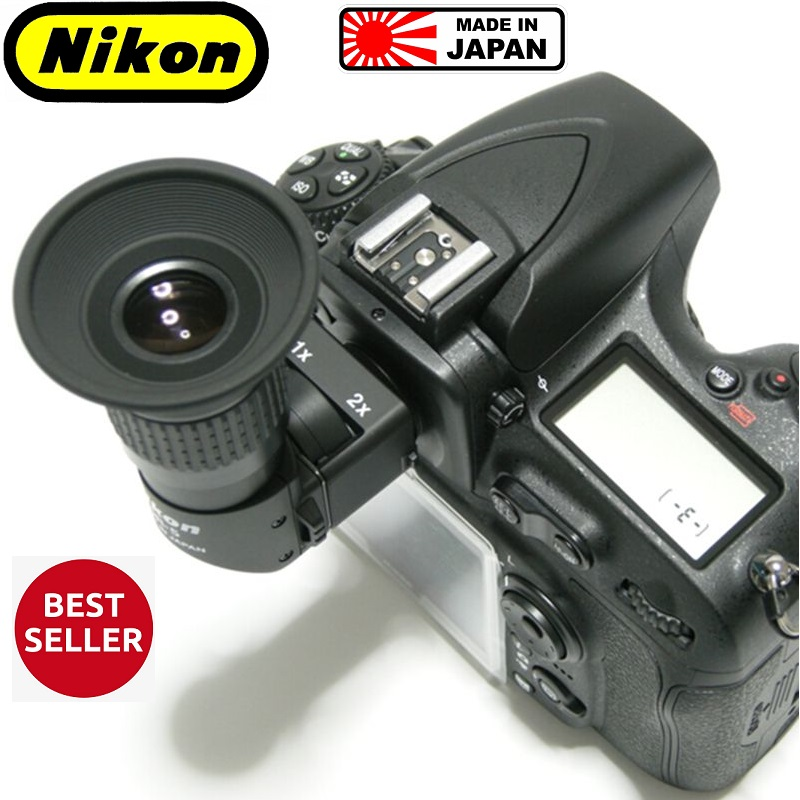 Nikon DR-5 Right Angle Finder