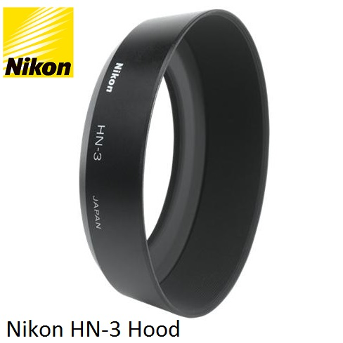 Nikon HN-3 Lens Hood for 35mm F2 AFD Lens