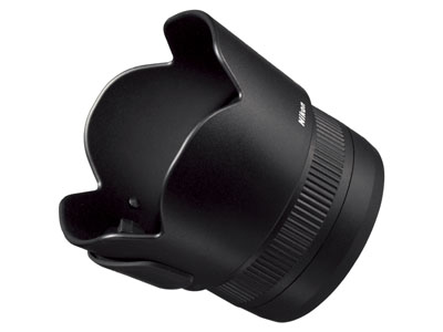 Nikon HN-CP12 Lens Hood for Coolpix 8400 Digital Camera