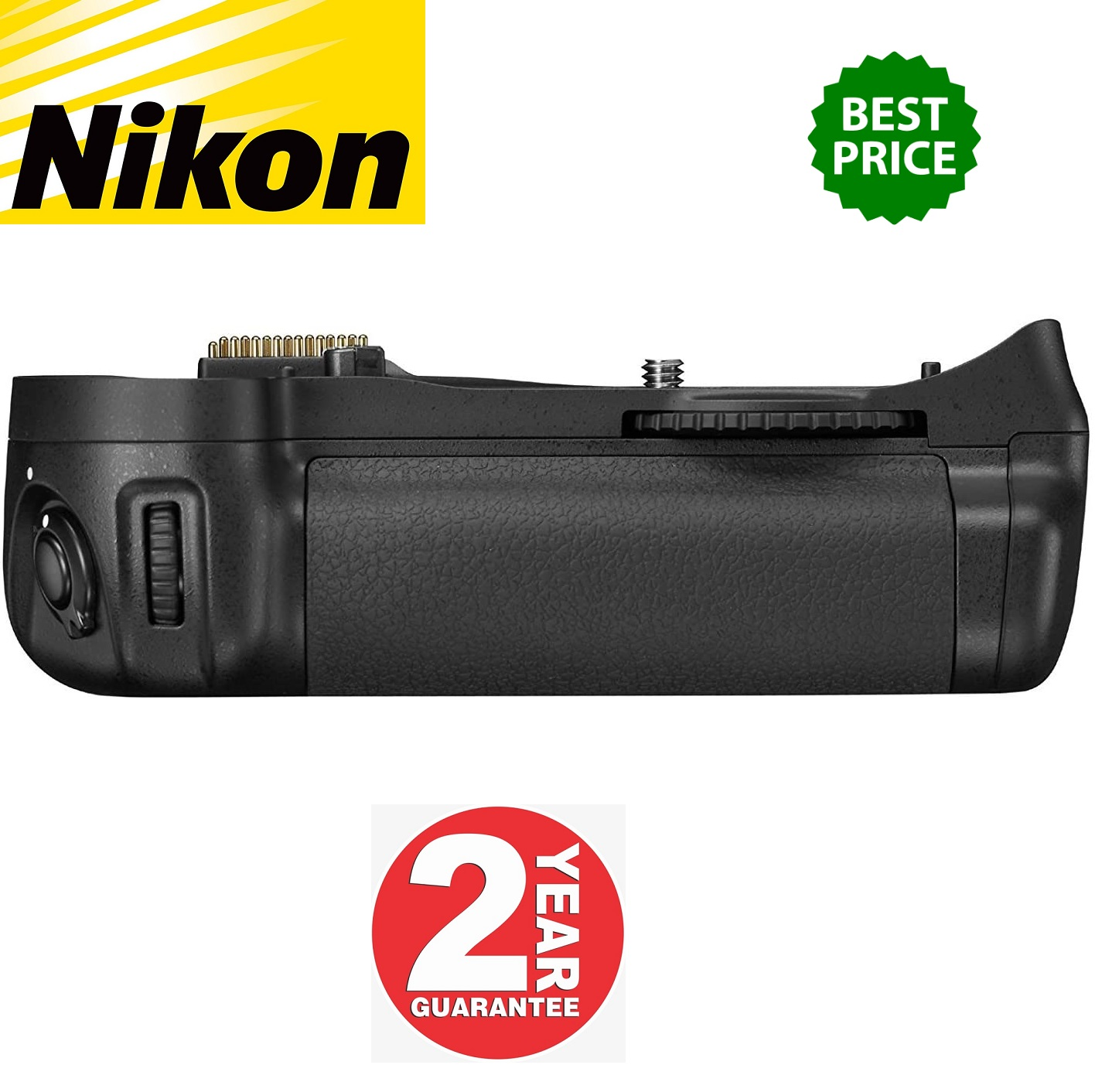 Nikon MB-D10 Multi-Power Battery Pack Grip