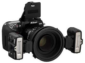 Nikon R1 Wireless Close-Up Speedlight Flash System