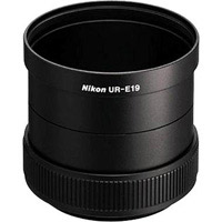 Nikon UR-E19 Converter Adapter For TC-E17D Lens