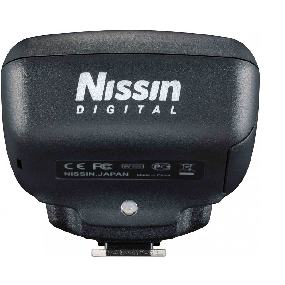 Nissin Di700 Air i-TTL Flashgun With Air 1 Commander  For Nikon