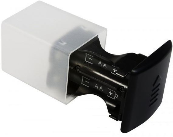 Nissin Battery Magazine BM-01 For Di466 and Di866 Flash Guns
