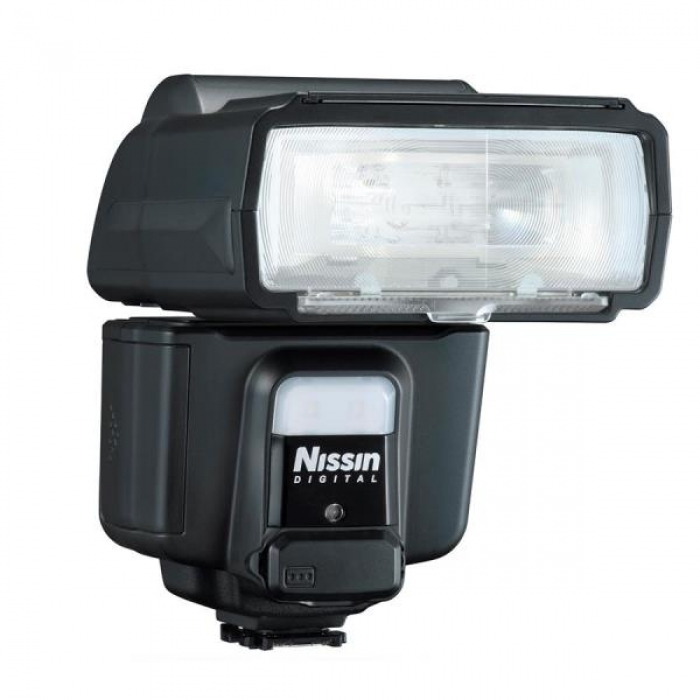 Nissin i60A Flashguns For 4/3rds