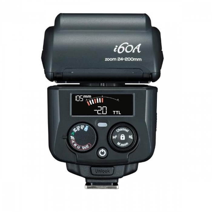 Nissin i60A Flashguns For Sony