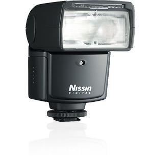 Nissin Speedlite Di466 Flashgun For Nikon Digitla SLR Cameras