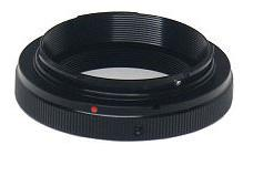 Ohnar T/T2 Mount Lens to Pentax K Adapter