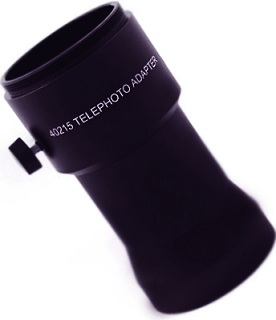 Opticron Telephoto Adapter For HR, ES, GS, IS WP & MM2