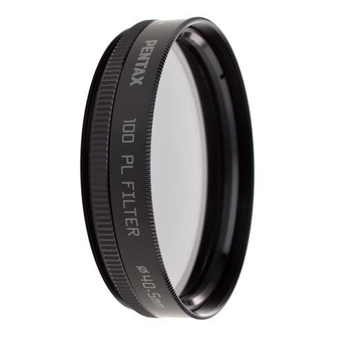 Pentax 40.5mm 100 PL Polarizing Filter