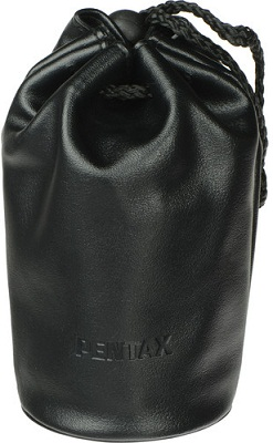 Pentax P70-150 Soft Lens Case For Pentax HD-DA 20-40mm DC WR Lens