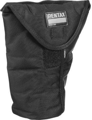 Pentax S100-200 Soft Lens Case For SMC DA 300mm f/4.0 AF Lens