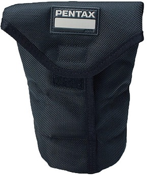 Pentax S120-210 Soft Lens Case For SMC DA* 300mm f/4.0 Lens
