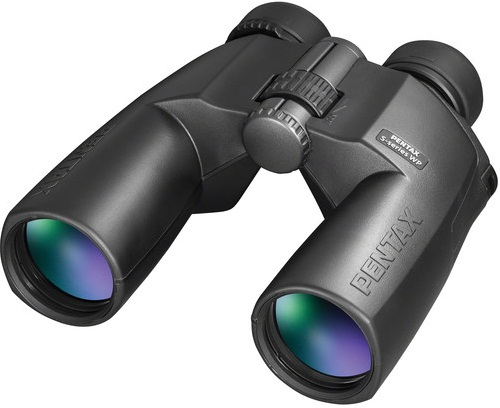 Pentax SP 12x50 WP Water Proof Porro Prism Binoculars
